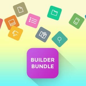 Themify Builder And All Builder Addons
