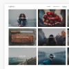 Tempus – Photography WordPress Theme